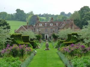 garten-groene.de :: Termine :: Gartenreisen nach England - April bis ...